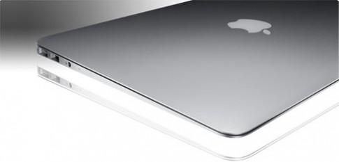Tin đồn Macbook Air mới ra mắt vào giữa tháng 7