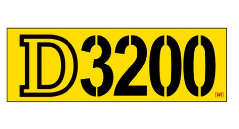 Tin đồn Nikon D3200 cảm biến 24 'chấm'