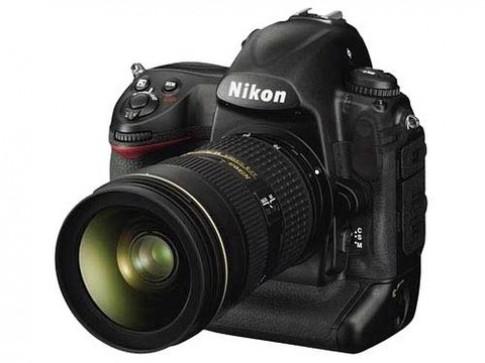 Tin đồn Nikon sắp ra mắt D3s