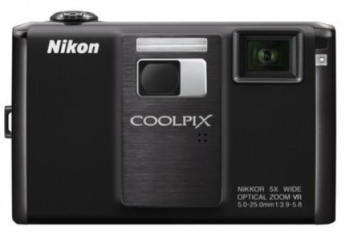 Tin đồn về camera máy chiếu Nikon