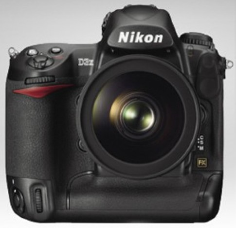Tin đồn về Nikon D3x