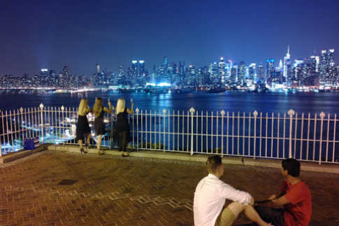 Tính năng chụp đêm trong dòng smartphone cao cấp