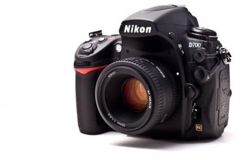 Tính năng nào được chờ đợi trên Nikon D800?