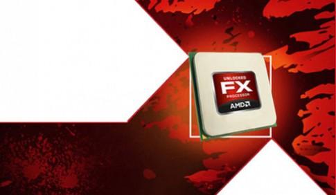 Tốc độ chip AMD đạt kỷ lục 8,4 GHz
