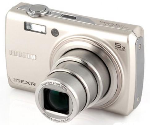 Tổng quan về Fujifilm FinePix F200EXR