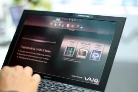 Top 5 laptop man hinh Full HD tai VN