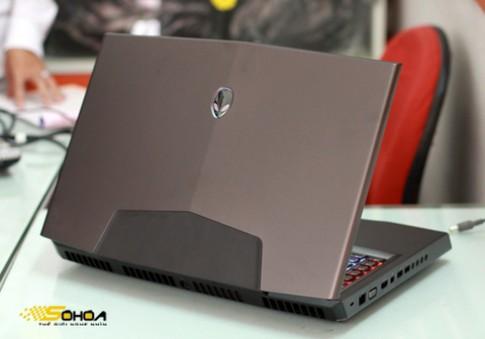 Top 5 laptop thay thế máy bàn tại VN