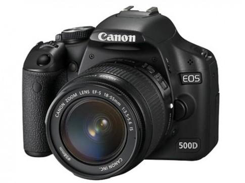 Top 5 máy ảnh DSLR entry-level