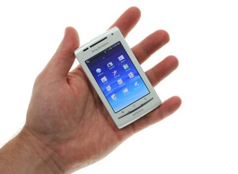 Top 8 smartphone giá rẻ bán chạy tại VN