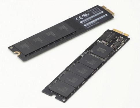 Toshiba bán ổ cứng 'siêu nhanh' kiểu Macbook Air