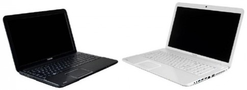 Toshiba sắp ra laptop Satellite ổ cứng 1TB