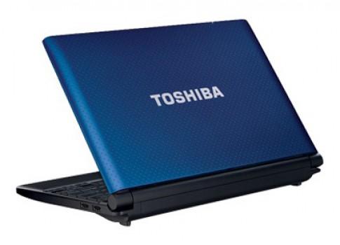 Toshiba tặng thêm một năm bảo hành cho Laptop