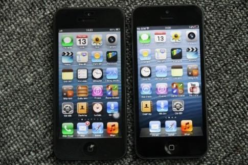 Trải nghiệm game trên VIPPhone iP5 cấu hình cao