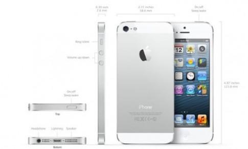Trải nghiệm màn hình và camera trên VIPPhone iP5