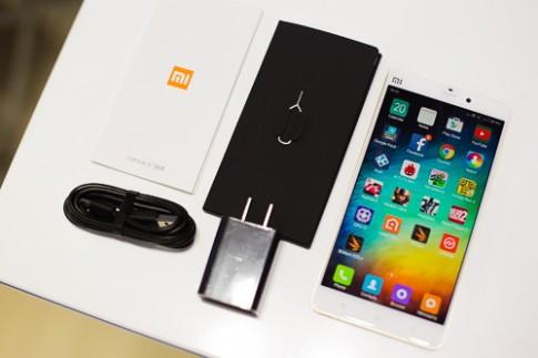 Trào lưu smartphone Trung Quốc nội địa
