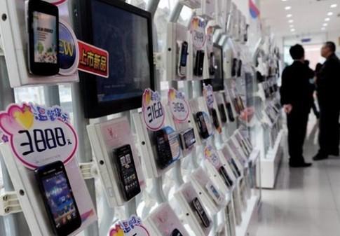 Trung Quốc là thị trường smartphone lớn nhất thế giới