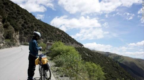 Trung Quốc ngừng cấp phép nhập cảnh cho khách quốc tế tới Tây Tạng