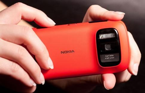 Trưởng mảng Camera của Nokia giải thích về 41 'chấm'