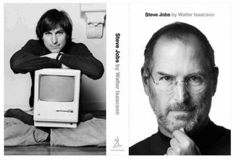 Tự truyện của Steve Jobs sẽ bán vào 24/10