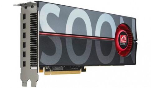 Tuần sau, AMD ra mắt card đồ họa Radeon mới