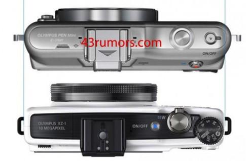 Tuần sau Olympus ra hàng loạt máy ảnh mới
