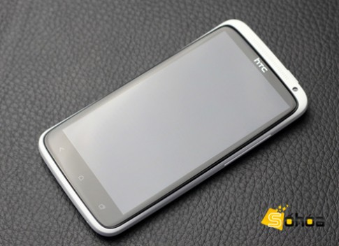 Tuyển tập smartphone Android 4.0 ở VN