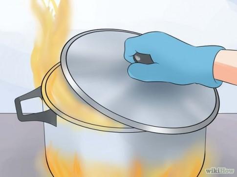 Tuyệt đối tránh điều này khi nấu ăn nếu không bạn sẽ đốt rụi nhà