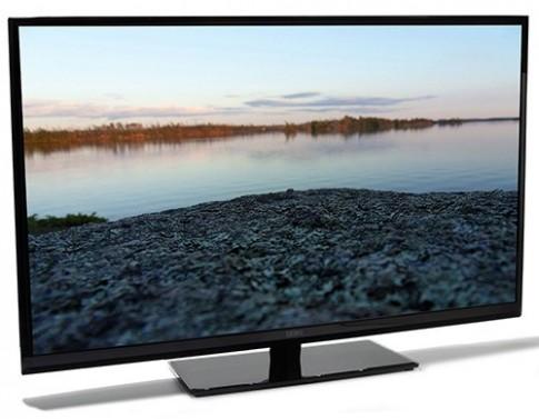 TV 4K rẻ nhất thế giới giá chỉ hơn 26 triệu đồng