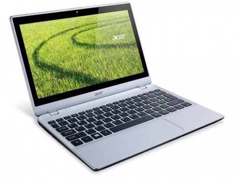Ultrabook cảm ứng và laptop chơi game giá hơn 20 triệu của Acer
