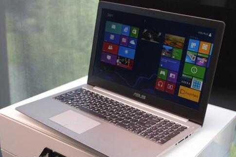 Ultrabook chạy Windows 8 sẽ có 'trợ lý' giống Siri