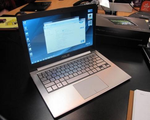 Ultrabook có phải bước phát triển mới của laptop?