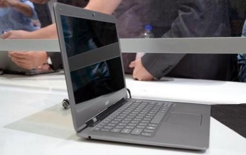 Ultrabook có thể bán không chạy