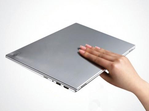 Ultrabook dần chiếm thị phần của laptop