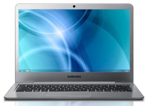 Ultrabook đầu tiên của Samsung đã cho đặt hàng