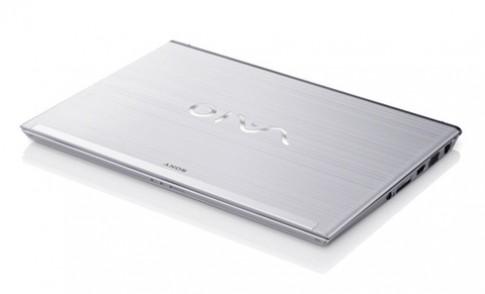 Ultrabook đầu tiên của Sony ra mắt