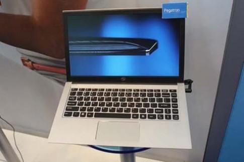 Ultrabook đầu tiên dùng chip Ivy Bridge ra đầu tháng 6