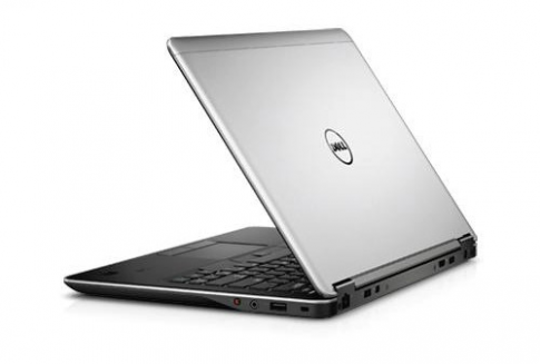 Ultrabook Dell Latitude 7000 giá hơn 20 triệu đồng tại Mỹ