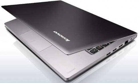 Ultrabook IdeaPad U300e với giá bán 1.199 USD
