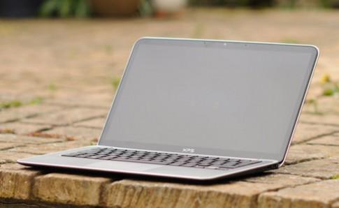Ultrabook làm nên cuộc cách mạng máy tính