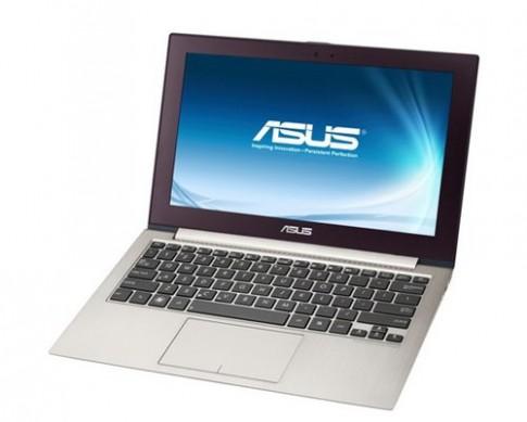Ultrabook màn hình 11,6 inch của Asus giá từ 800 USD