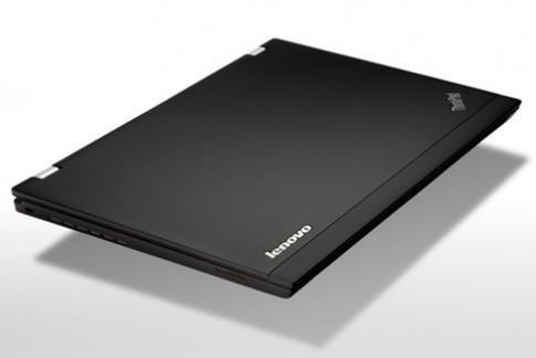 Ultrabook mang 'họ' ThinkPad của Lenovo
