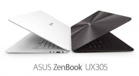 Ultrabook mỏng hơn cả MacBook 12 inch về Việt Nam