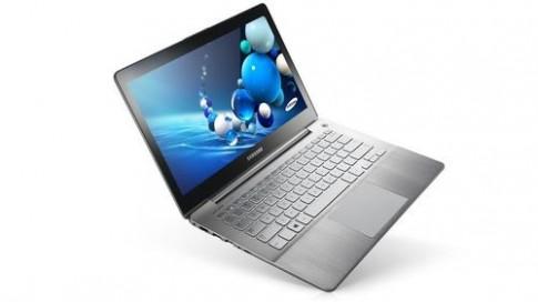 Ultrabook Series 7 Ultra với màn hình cảm ứng