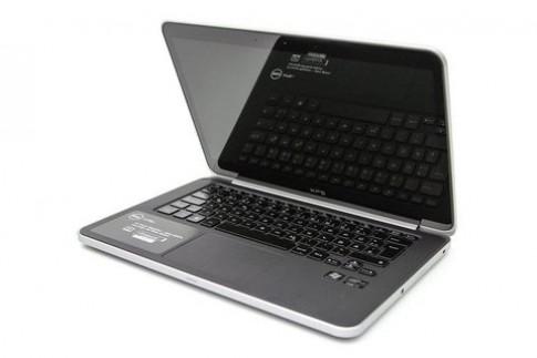 Ultrabook XPS 14 - L421x pin 'trâu'