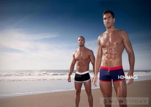Underwear thể thao cho anh chàng vận động