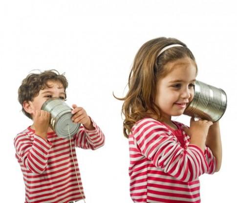 Ứng xử khi trẻ nói dối