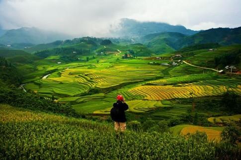 Vài mẹo phượt 1 mình bằng xe máy đến Sapa và Hà Giang