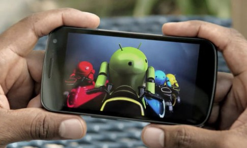 Video công nghệ 'hot' nhất tuần