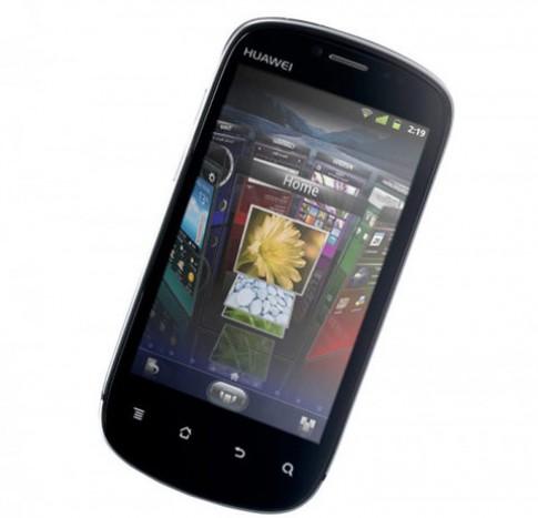 Video giới thiệu Huawei Vision