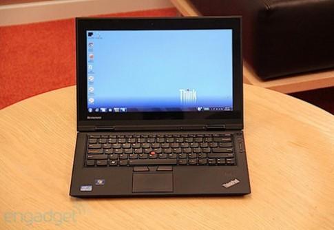 Video, hình ảnh thực tế ThinkPad X1